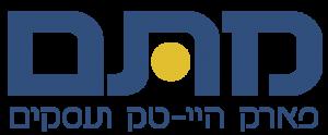 """מת""""ם מרכז תעשיות מדע חיפה"""
