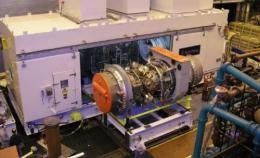 שילוב צ'ילרים לשיפור יעילות ייצור חשמל בתחנות כוח